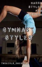 Gymnast Styles by twogirls_onedream