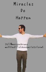 Miracles Do Happen by maroonmayer