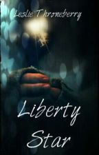 Liberty Star by LeslieThroneberry