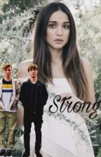 Strong ||Lochi~Ff||Band 1 by mikaelsonsarah