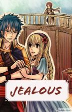 Nalu ~ Jealous by strawberrycakequeen1