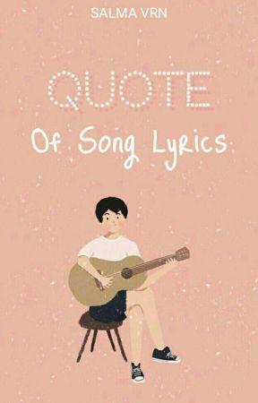 quote of song lyrics kutipan lirik lagu my love westlife