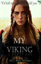 My Viking by pandadae