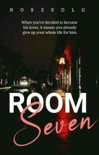 ROOM SEVEN by rosesdlg