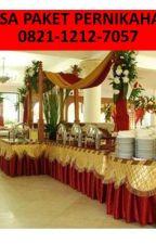 0815-1589-9907 (SMS/WA), Menu Prasmanan Resepsi Pernikahan Kediri by cateringpernikahan