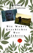 Die wahre Geschichte der Gefährten - HdR (Emelys größtes Abenteuer) by emelygreenleaf