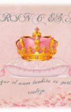 Princesa by AbbyMujica