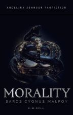 MORALITY ⟶ Angelina Johnson [1] by kmbell92