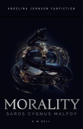 Morality | Angelina Johnson by kmbell92