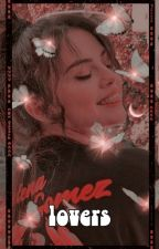 [1] Lovers ➳ Derek Hale by LoveKenziee