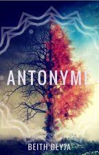 Antonyme by BeithDeyja