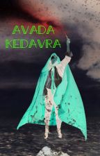 Avada Kedavra by anolespanol