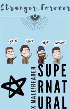 Supernatural x Male Reader - One Shots - Jealous!Dean x Male!Reader