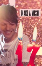 Make A Wish L.S by louisbabe1991