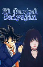 El Cartel Saiyajin  by Ashuri123