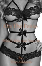 On the fence  by TonyAddams