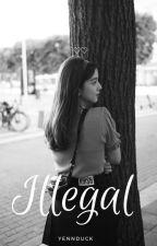 """""""Illegal"""" kth † kjs by blackkdestiny"""