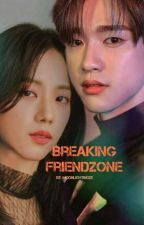 Breaking Friendzone by Moonlightingxx