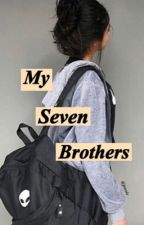 My Seven Brothers  by jooxie