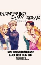 Surviving Camp Cedar by ice-queen-katherine