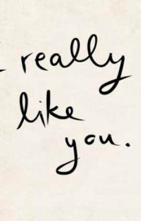 I really like you by diana_martan