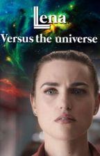 Lena Versus The Universe by xirusvx