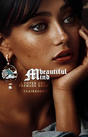 Beautiful Mind | A Cover Book n°1 by clairesofie