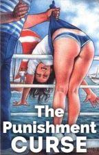 The Punishment Curse by EatMeLouis