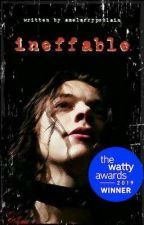 Ineffable - l.s. by amelarrypoulain