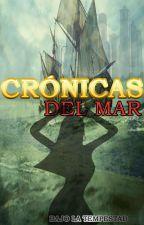 Crónicas del Mar by BlueLeggins
