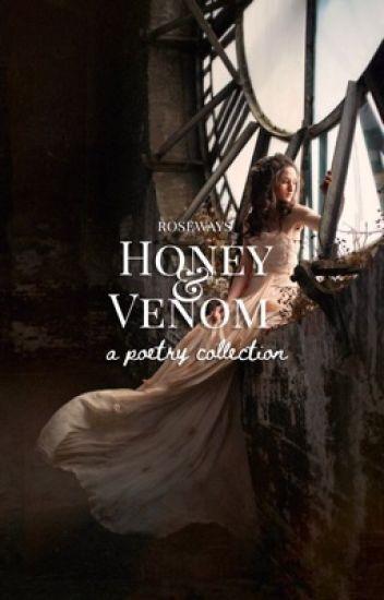 honey and venom | poetry