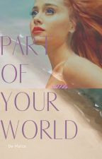 🔱Part of your world 🔱.(Desendants  rp.) Book 1. Of the Desendants  rp's by De-Marco