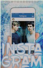 Instagram  by newtmasqueen