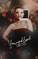 young-blood by helpfulkatherine