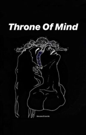 Throne Of Mind by hxuseofcards