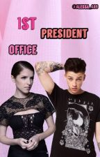 A Siblings With Benefits Novel - S.W.B Presidential Office (Complete) by Alessa_489