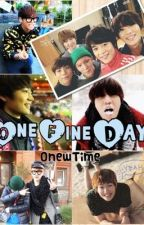 SHINee One Fine Day - OneShot by OnewTime