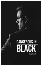 Dangerous In Black (one) by hals20t