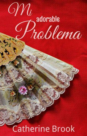 Mi adorable problema (Familia Allen 3) de Catherine Brook