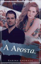 A Aposta by Karina_Clarke