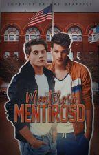 Mentiroso Mentiroso by anonimus-TWD
