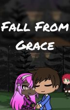 Fall From Grace by Ghanas-kente-queen