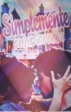 ~Simplemente Enamorada~adaptada by Shawmilapcrt