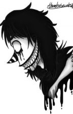 A Joke To You?(Laughing Jack Romance) by ADeadVendetta