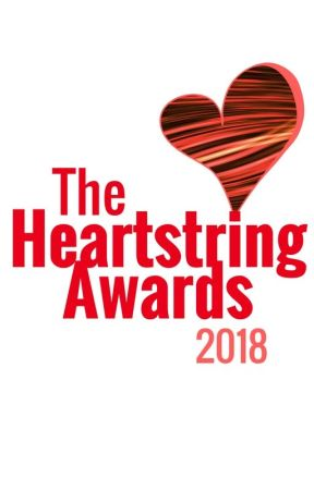 The Heartstring Awards 2018 (OPEN) [in need of judges] by theheartstringawards