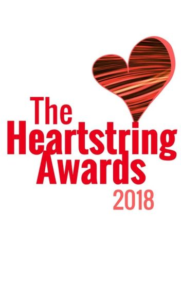 The Heartstring Awards 2018 (OPEN) [in need of judges]