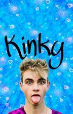 Kinky~Corbyn Besson by _seavey_besson_wdw