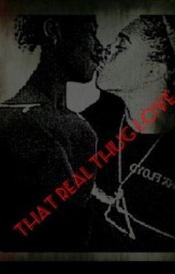 That REAL Thug Love *ROYCE*
