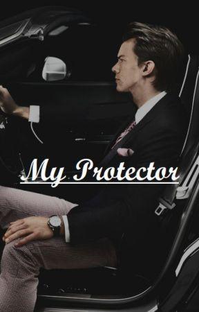 My Protector|L.S by femkealoserij