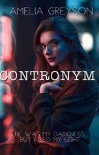 Contronym by AmeliaGreyson